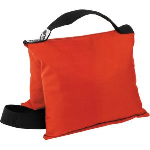Sandbag Saddlebag