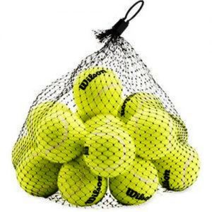 Bag of Tennis Balls